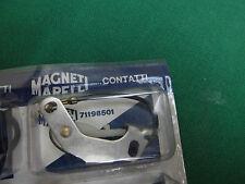 AUTOBIANCHI A 111 A111 - PRIMULA 65 C - COUPE S PUNTINE CONTATTI MAGNETI MARELLI