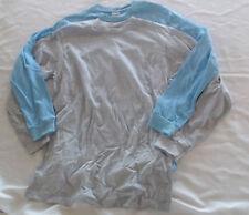 Kickin Basics Long Sleeve T-Shirt~2Pack~Large