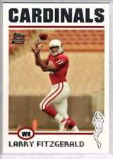 LARRY FITZGERALD 2010 Topps Rookie Reprint
