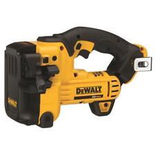 DEWALT DCS350B 20V MAX Cordless Threaded Rod Cutter - Tool Only