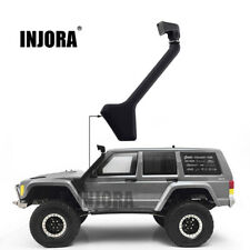 Rubber Snorkel for 1:10 RC Rock Crawler Axial SCX10 II 90046 90047 Body Shell