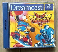 Dreamcast - Tech Romancer - Komplett - Top Zustand