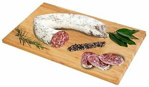600 GR | SALAME CONTADINO DOLCE