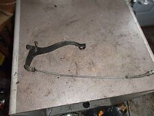 Yamaha YZ 80 1988? rear brake pedal/rod I have more parts for this bike/others