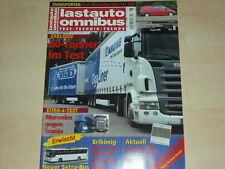 59683) Scania R 420 - Mercedes Vito 111 CDI Lastauto Omnibus 08/2005