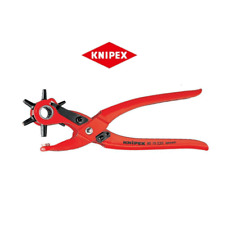 Knipex Revolving Punch Pliers 90 70 220 SB Plier