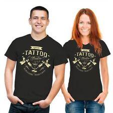 Lustige Tattoo Damen-T-Shirts