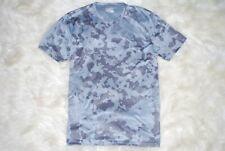 Men's Under Armour Skeleton Camo HeatGear Loose Fit Shirt (X-Large)