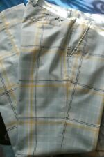 SLIGO Golf Trousers - size 34 x 34 .. FREEUK P+P  ..............................