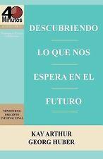 Descubriendo lo Que Nos Espera en el Futuro / Discovering What the Future...