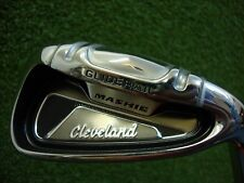 New Cleveland Mashie No.7 Chipping Wedge Glide Rail Chipper Jigger Sole