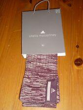 ADIDAS STELLA McCARTNEY  LEG WARMERS SHOE SIZE UK 6 1/2- 8 EUR 40-42 BNWT