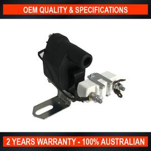 Ignition Coil w Resistor for Suzuki Alto Carry LJ 80 81 Sierra Mighty Boy Hatch