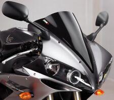 Racing-Scheibe Puig: Yamaha R1 04-06 RN12 schwarz