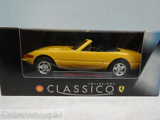 Shell Collection : Ferrari 365 GTS4 1969   No: P2125  Scale 1:43