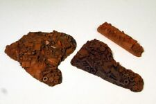 Monroe Models (N-Scale) #9104 Scrap Metal Junk Pile (3-Pack) - NIB