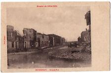 CPA 54 - SEICHEPREY (Meurthe et Moselle) - Grande rue