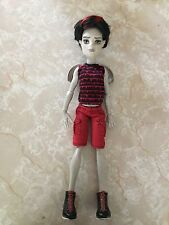 "Monster High 11"" Doll CAM CREATE A MONSTER GARGOYLE BOY WINGS"