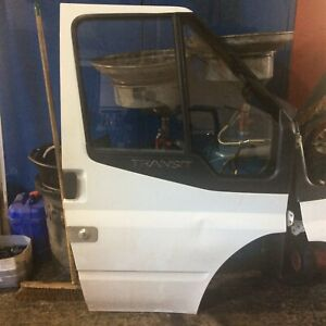 ford transit mk6-7 drivers front door