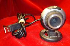 Microsoft LifeCam VX-3000 Web Cam