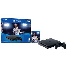 Sony PlayStation 4 Slim 1TB Console FIFA 18 Bundle Brand NEW