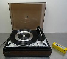 Vintage Hifi Turntable - Dual 1214 CS12 Plattenspieler record player