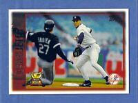 1997 Topps Derek Jeter All-Star Rookie N.Y. Yankees GEM MINT QUALITY & CENTERED!