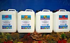 Calcium Carbonat Magnesium Mineralien Spurenelemente Balling Methode Salzwasser