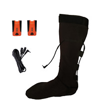 7V Battery-Powered Sock Liners | Heated Clothing | Gerbing & California Heat