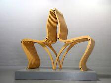 Ron Arad für Vitra, Paar 'Schizzo' Stühle, 'Two in One', Entwurf von 1989 Stuhl