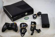 Xbox 360 Slim Console - 250gb