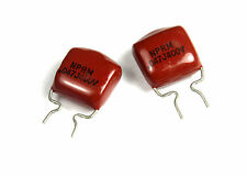 25pcs NPRM Capacitors 0.047UF (473) 400V 5%