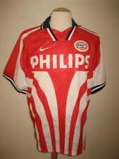 PSV Eindhoven home Holland football shirt soccer jersey voetbal trikot size XL