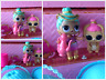 Lol Surprise Doll /GENIE & PUP/All Brand New Accessories/Excellent Condition.