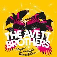 The Avett Brothers, - Magpie & the Dandelion [New Vinyl]