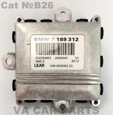 Ballast Xenon Unit Light Modul AFS BMW E60 E61 7189312 7934836 7934171