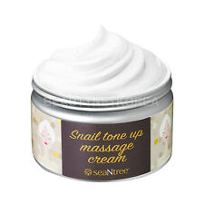 SEANTREE Snail Tone Up Massage Cream 200g ®