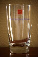 Bormioli Rocco Nadia Cooler Glass, One (1) Brand New Replacement 15-1/2 oz Italy