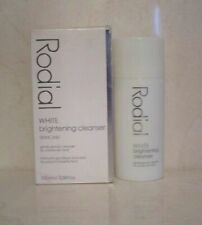 Rodial White Brightening Cleanser Gentle Gycolic Cleanser 3.38 Oz Boxed