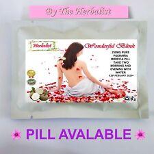 Pueraria Mirifica Herbal Hormone Estrogen Breast Enlargement Firming Bust Growth