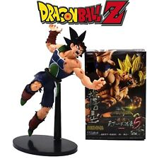 DRAGON BALL FIGURA BARDOCK FIGURE 23 cm with box