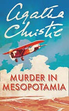 Paperback Fiction Books in English Agatha Christie