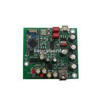 CSR64215 Bluetooth Decode Board  ES9023 I2S Decoding HIFI AD823 APTX for Amp DIY