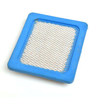 Air Filter Fits For Briggs &Stratton 491435 112200 491588S 119-1909 Craftsman