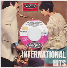 The MUSIC EXPLOSION * 1967 US MOD PSYCH GARAGE FREAKBEAT * French 45 * Listen!