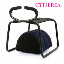Cytherea Sex loving Bounce Stool Sex Chair&Handrail-Inflatable Sex Pillow T3216