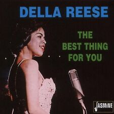 Della Reese - Best Thing for You [New CD]
