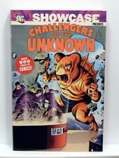Showcase Presents Challengers of the Unknown #2 (Apr 2008, DC)