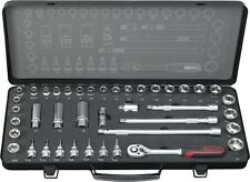 "KS Tools Ultimate 3/8"" Steckschlüssel Satz 40-tlg. TORX 920.3940 Knarrenkasten"