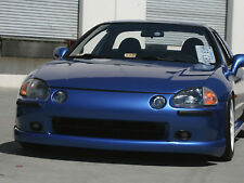 Honda CRX Del Sol Front Splitter/VALENCE/Lip 1992-1998 - NEUF!